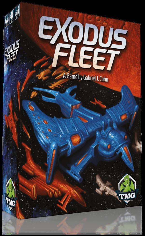 Exodus Fleet Caja-Box