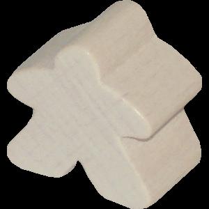 meeple blanco