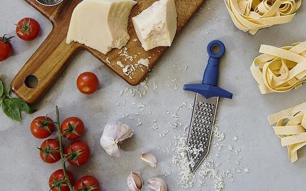 Gratiador Rallador de queso