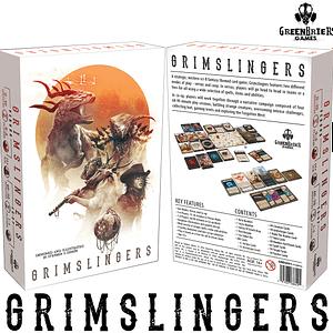Grimslingers caja-box