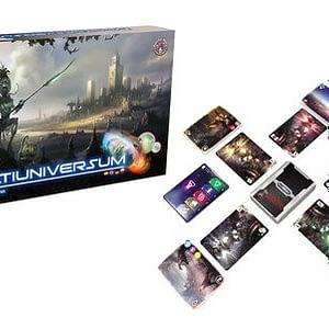 Multiuniversium