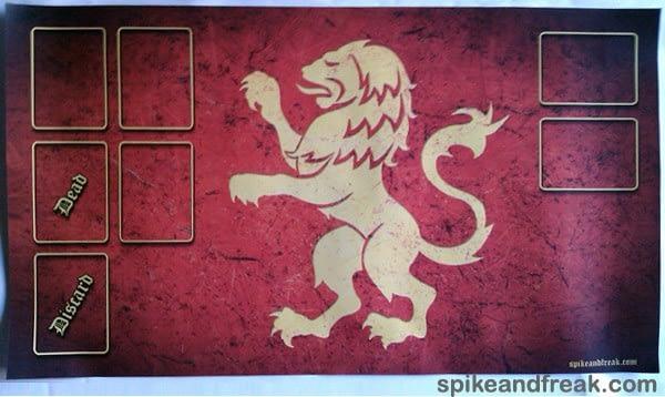 Tapete Lannister