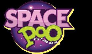 Space Poo título